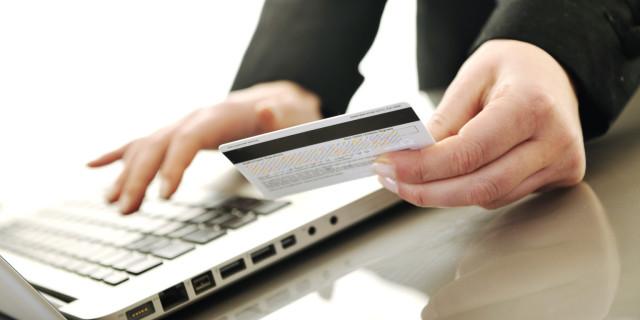 Vyplatenie peňazí prostredníctvom prevodu naúčet